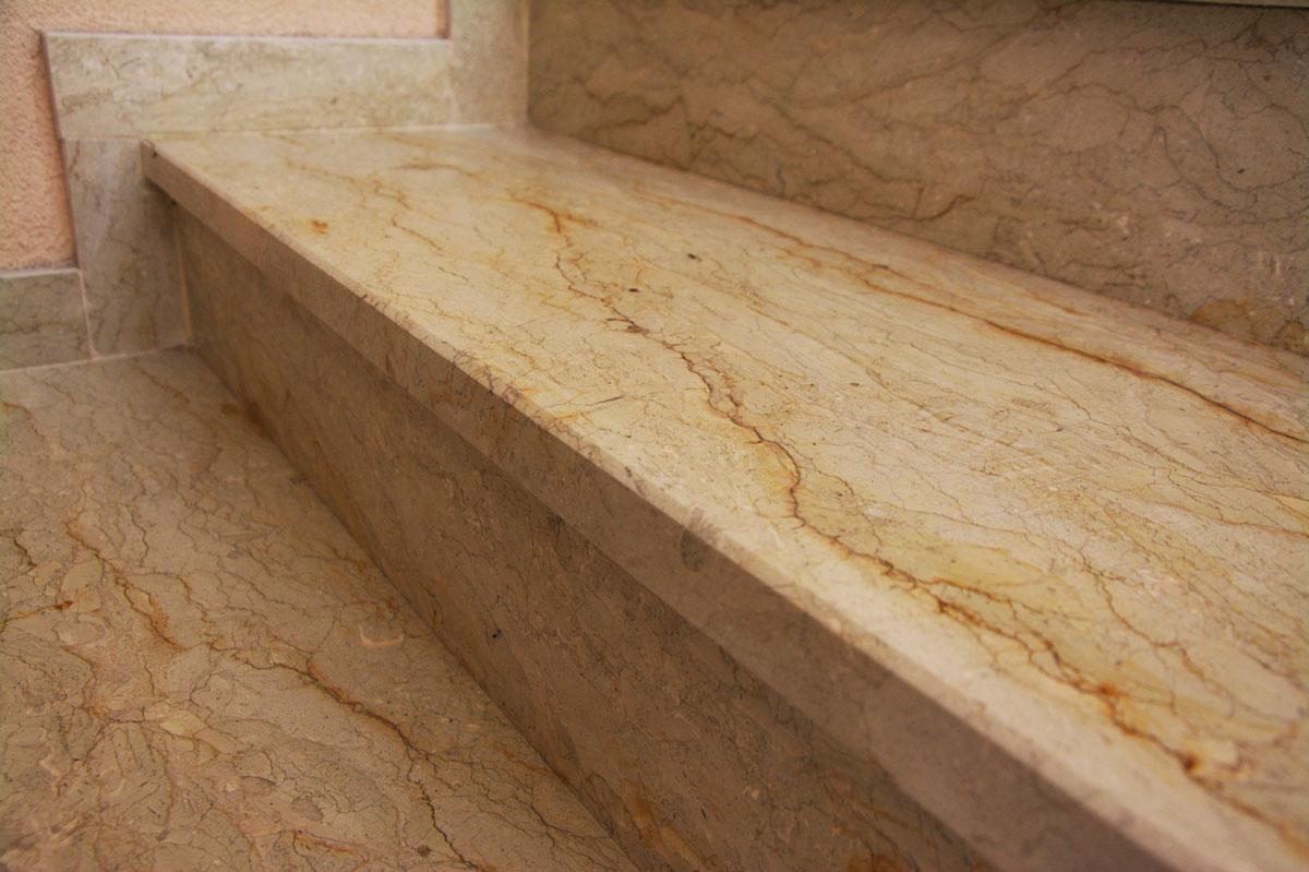 prirodni kamen za stepeništa