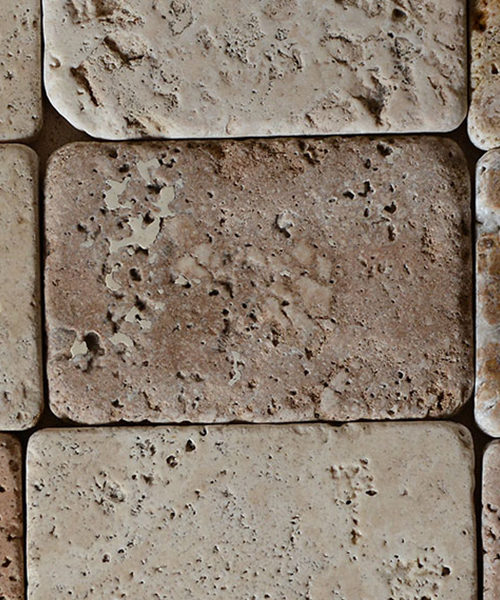 prirodni kamen travertin antiko