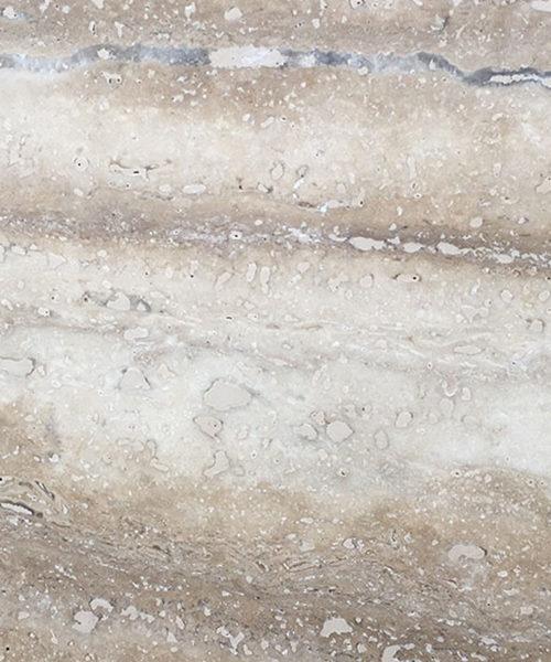 prirodni kamen travertin krem polirani